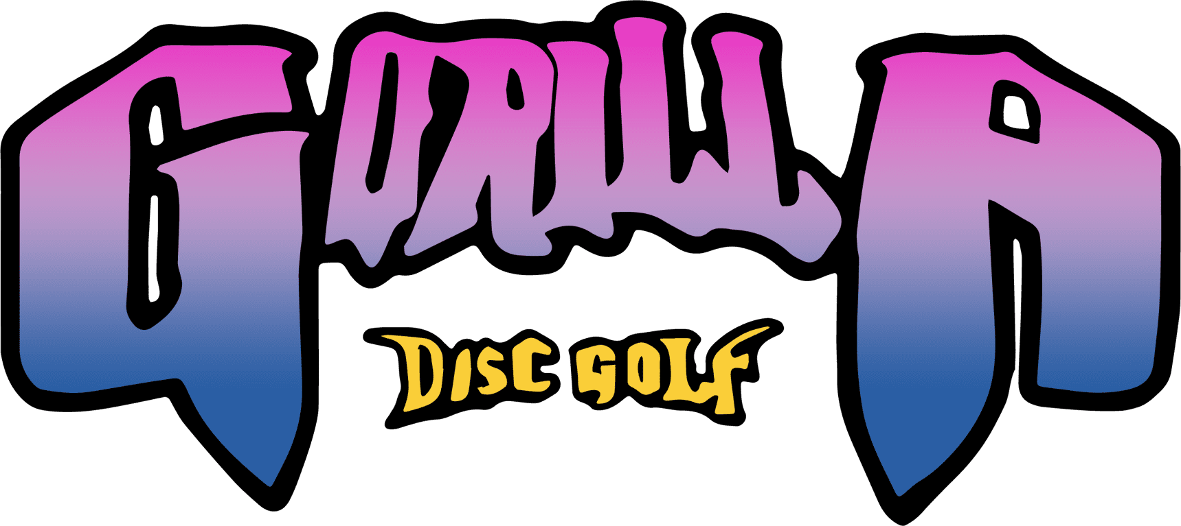 Gorilla Disc Golf